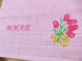 Машинная вышивка в Минске