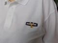 Вишить логотип на одежде